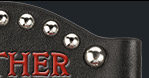 Leather Bound Online Top Quality Motorcycle Leather Goods